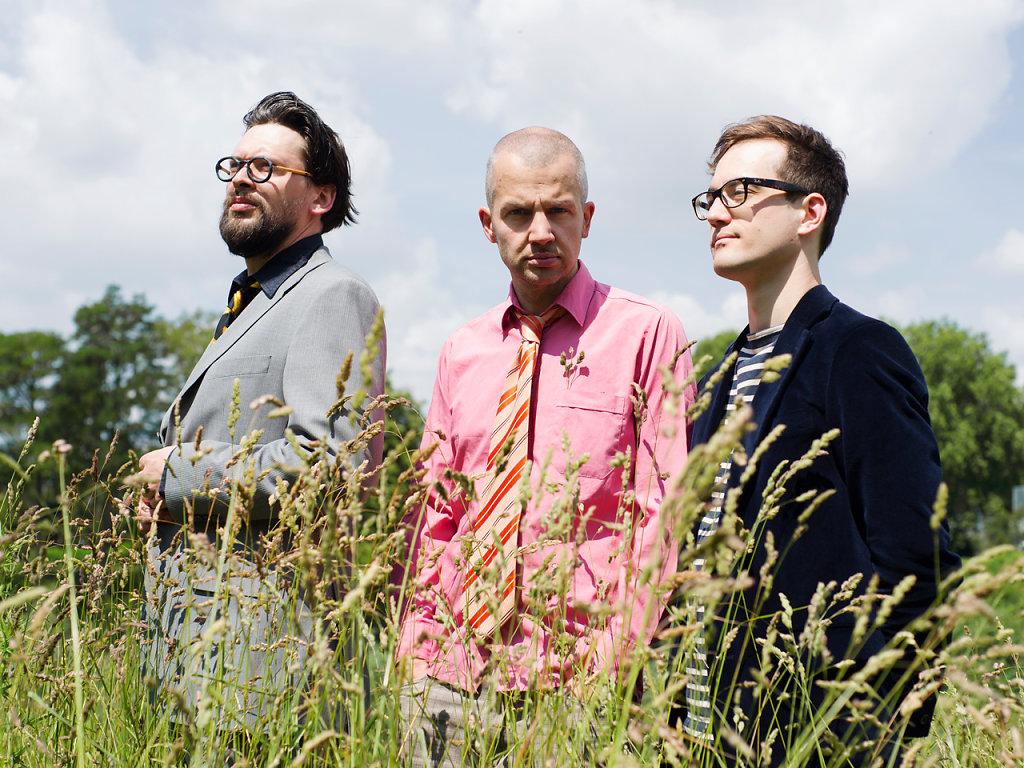 KNU!, Bandfotos, Juni 2015