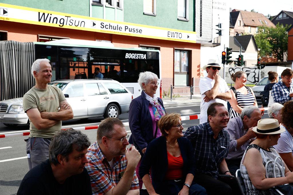 Trinkhallen Tour Ruhr, Witten 2016Trinkhallen Tour Ruhr, Witten, 2016
